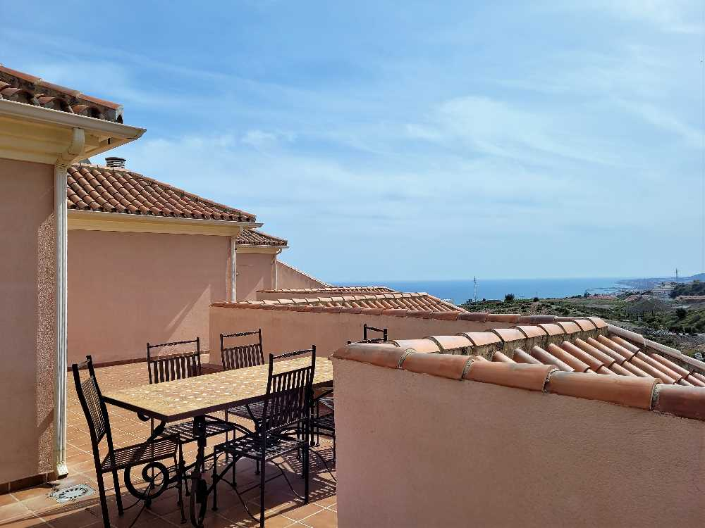 Penthouse for rent in Fuengirola SPAIN