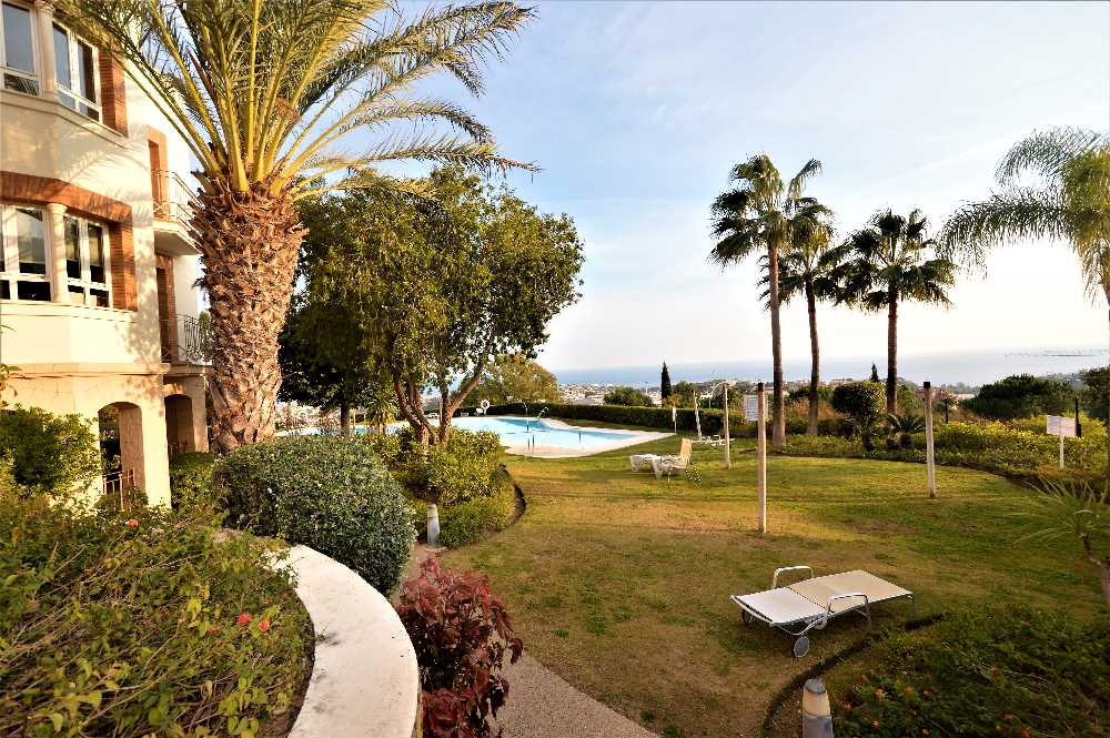 Penthouse for rent in Benalmadena SPAIN